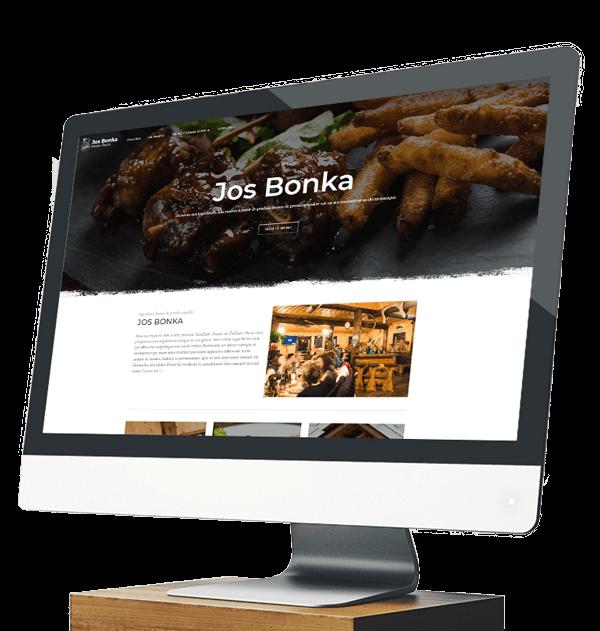 Création de site web - Simplicigo
